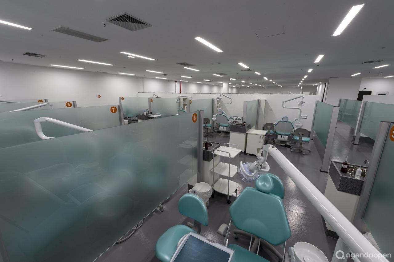 Policlínica - Odontologia