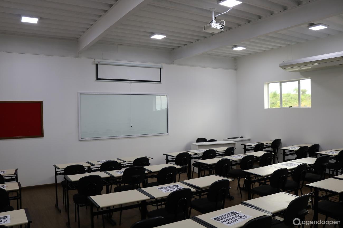 Sala de Aula - G