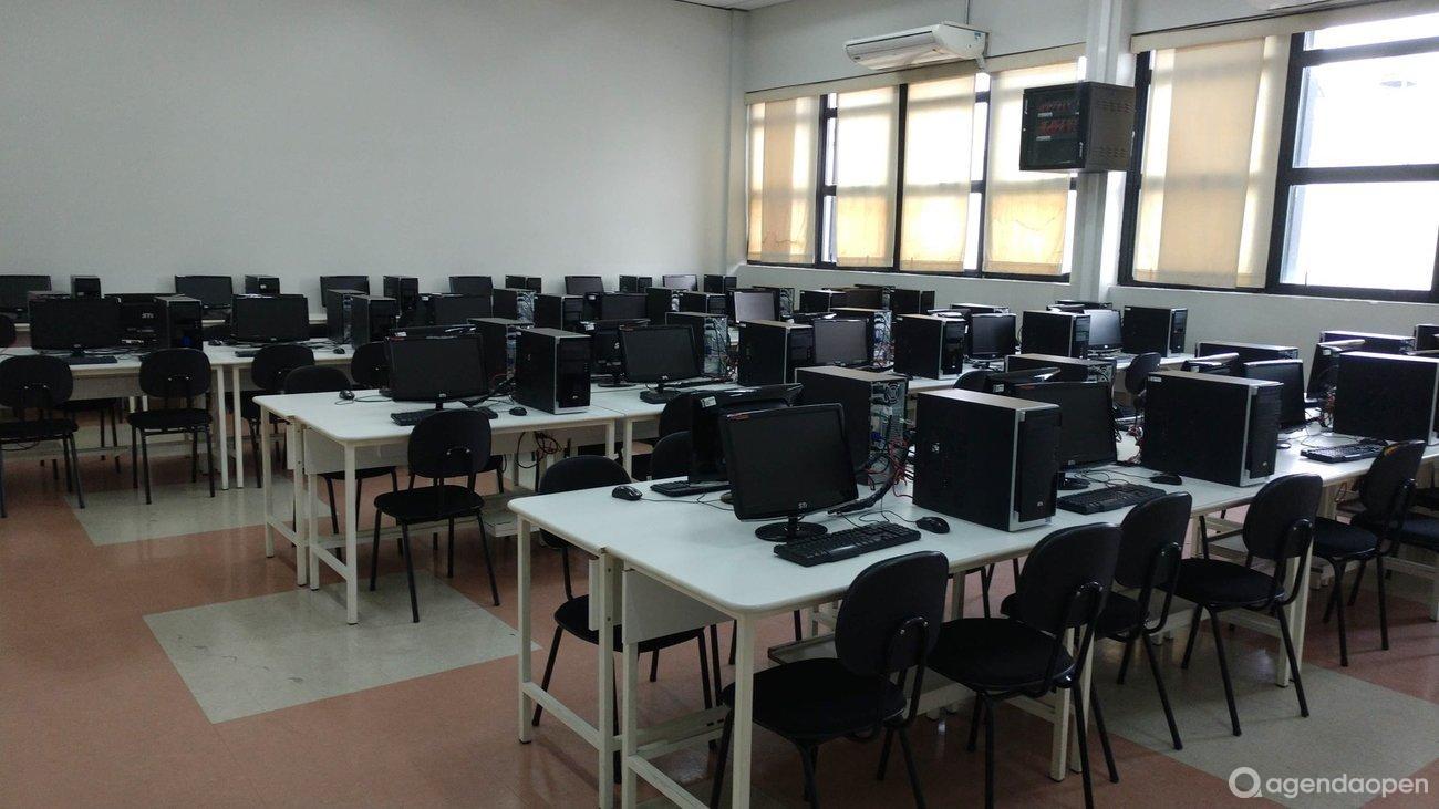 Laboratório de Informática - M