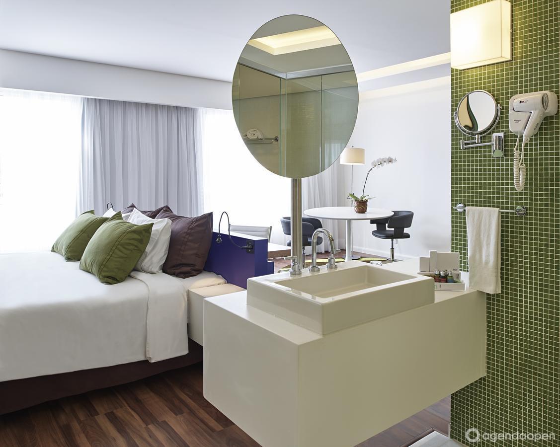Hotel Mercure São José dos Campos localizado em Jardim Apolo, São José dos Campos tem 5 salas e espaços para Reunião e Evento. Alugue sala para reunião, palestra, workshop, apresentação, e muito mais!