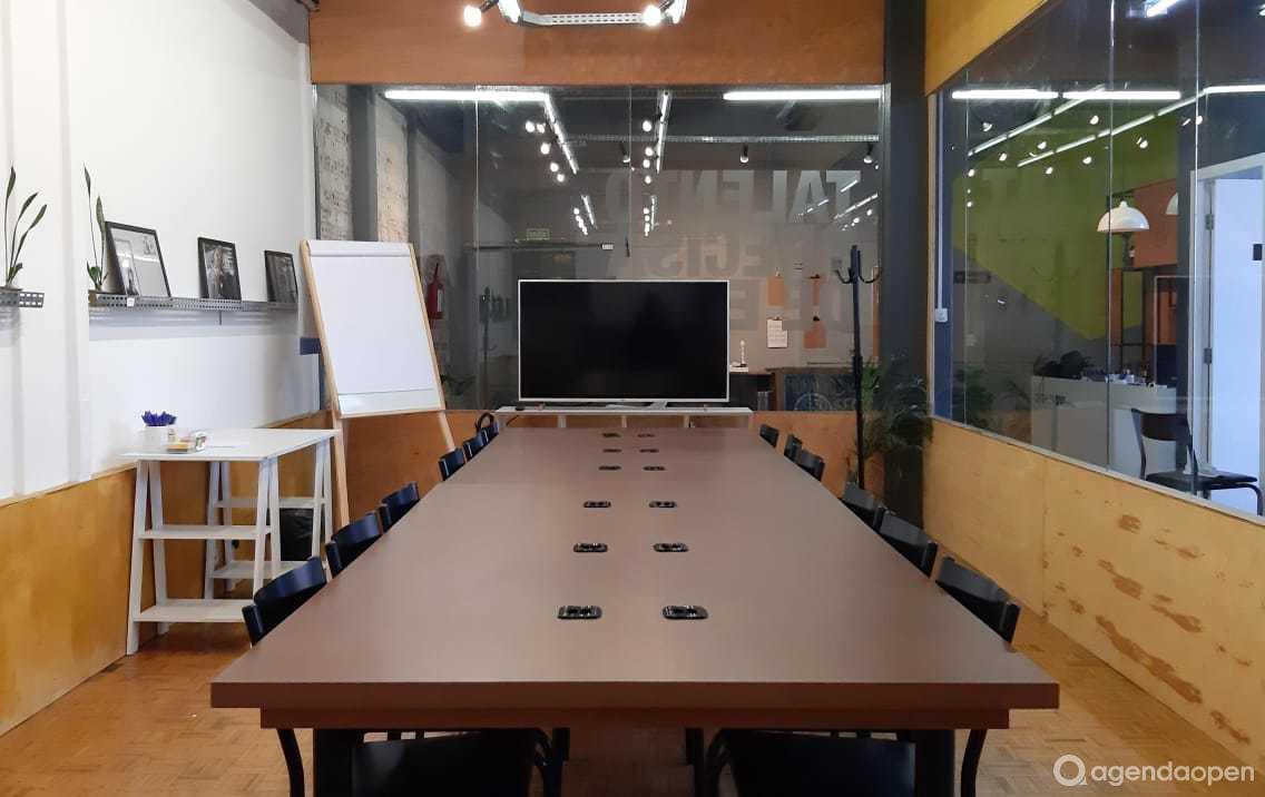 Sala Ideia