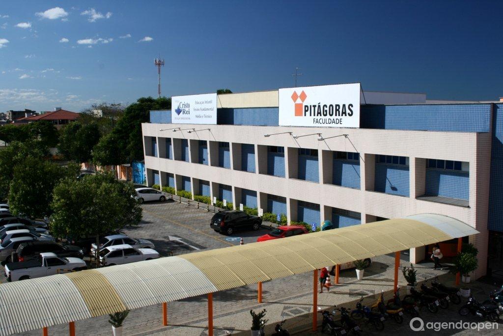 Faculdade Pitágoras de Linhares localizado em Aracá, Linhares tem 6 salas e espaços para Reunião e Evento. Alugue sala para reunião, palestra, workshop, apresentação, e muito mais!