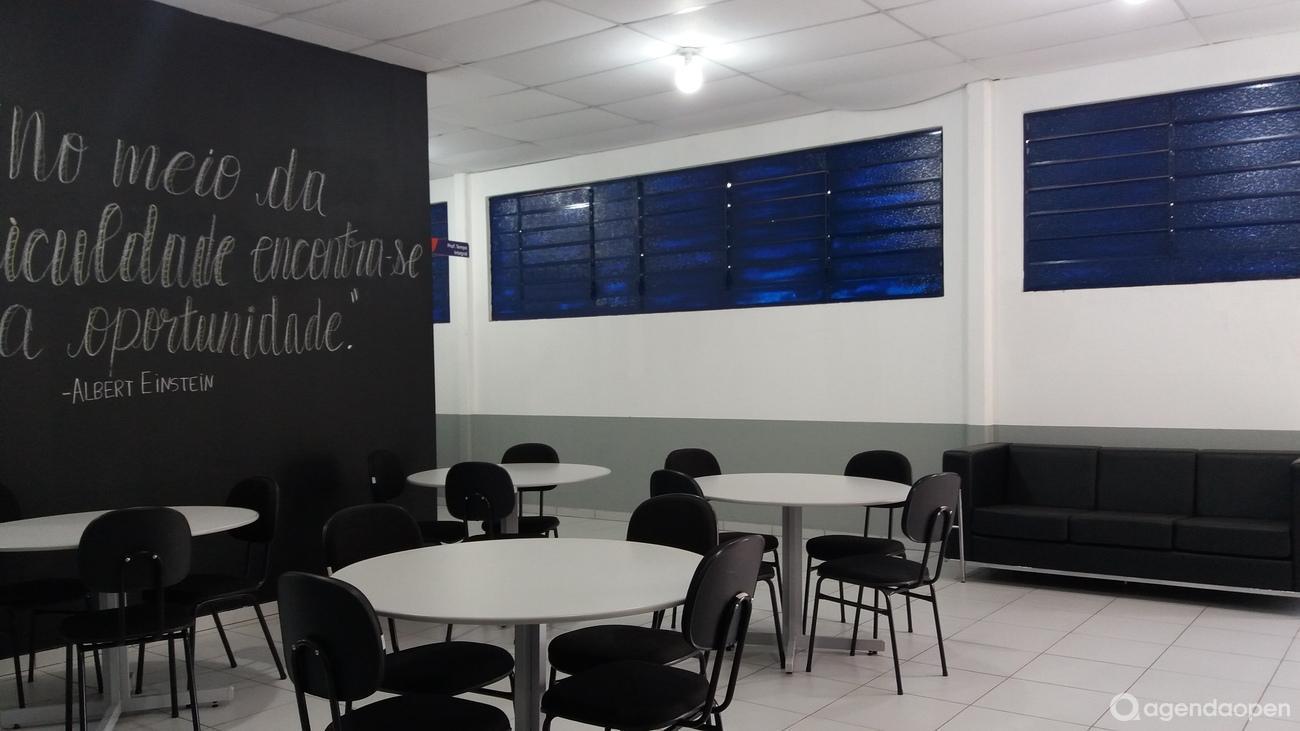 Sala para Coquetel