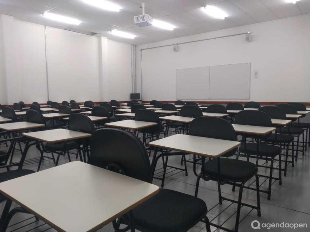 Sala de aula M