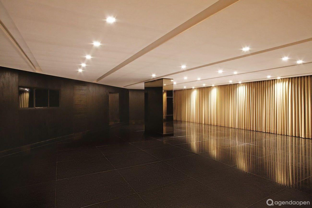 Espaço Niemeyer (Multiuso)