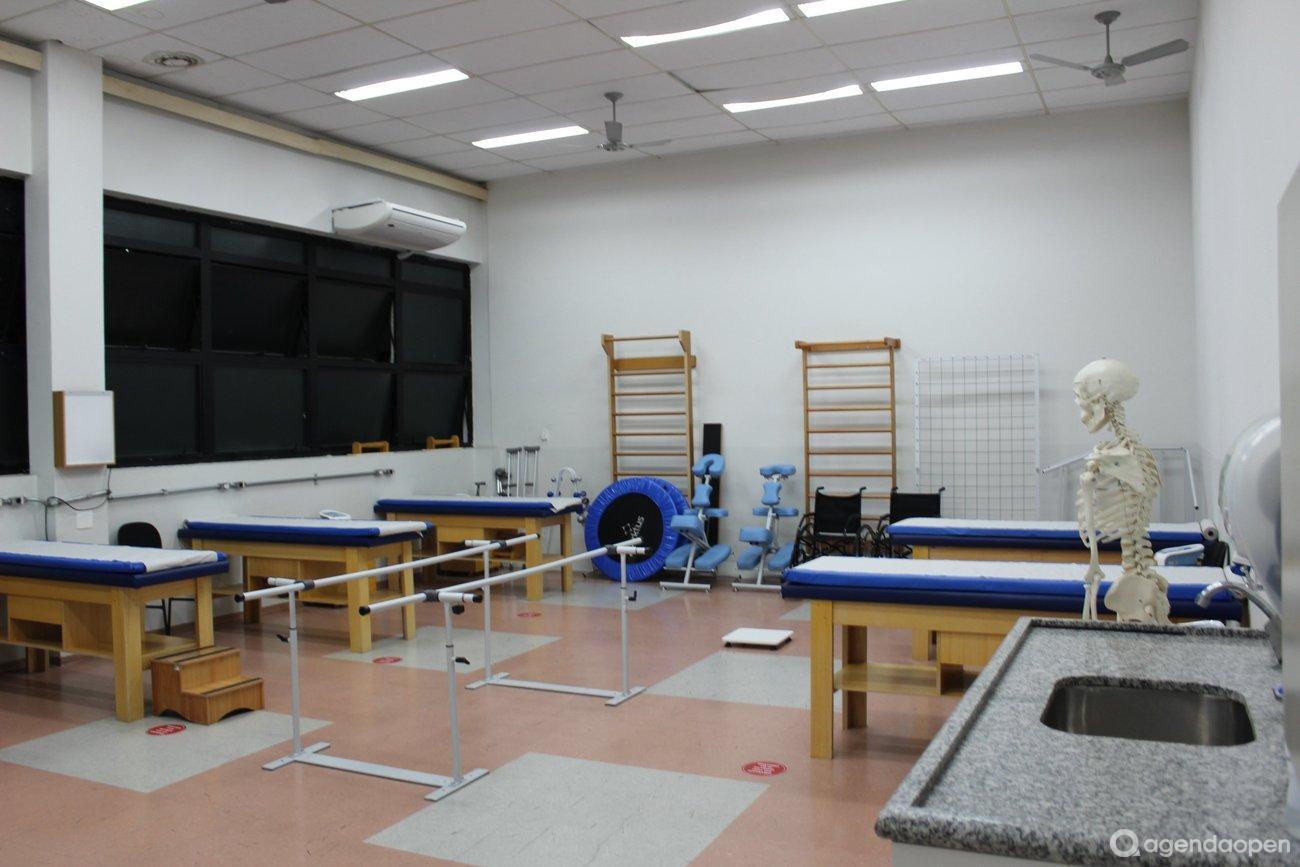 Clínica Escola de Fisioterapia