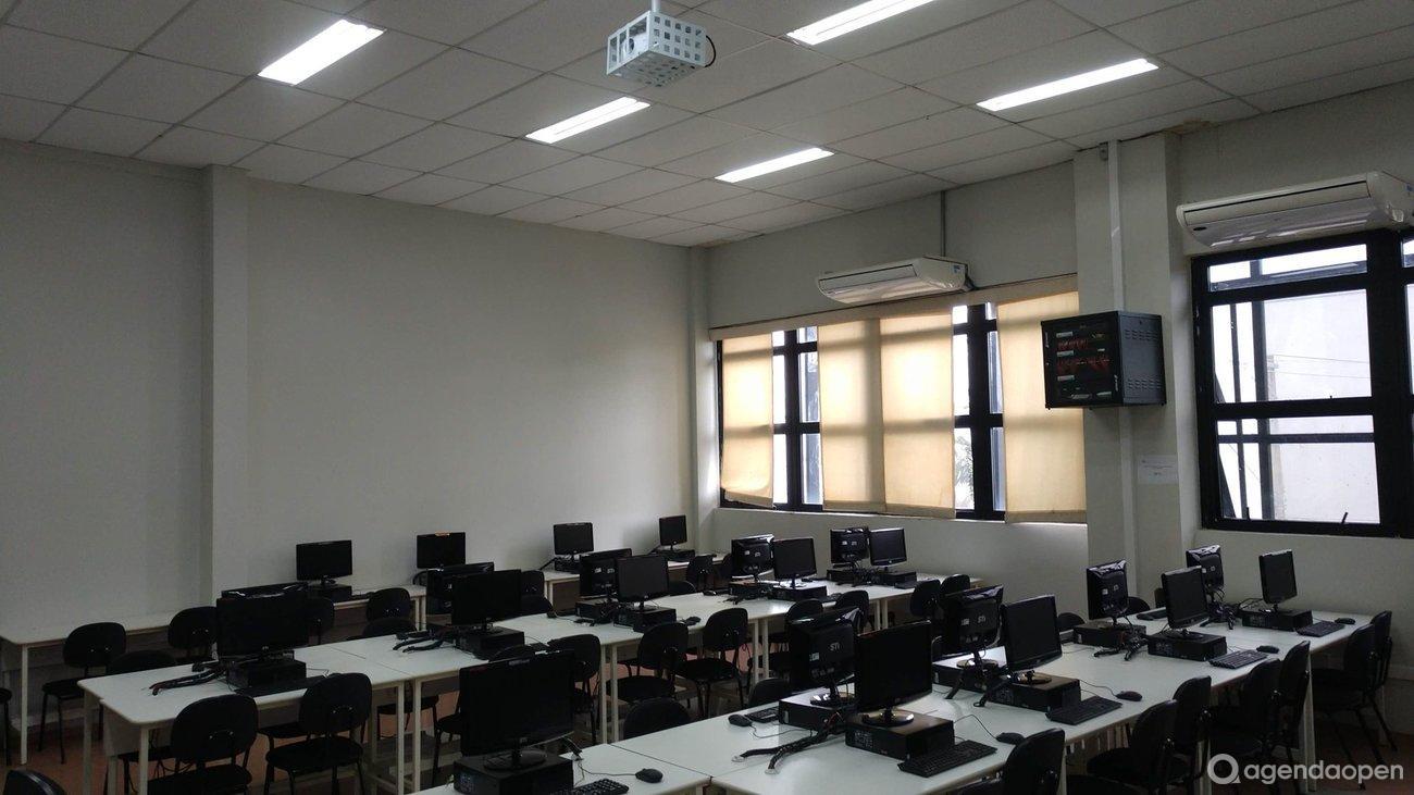 Laboratório de Informatica - P