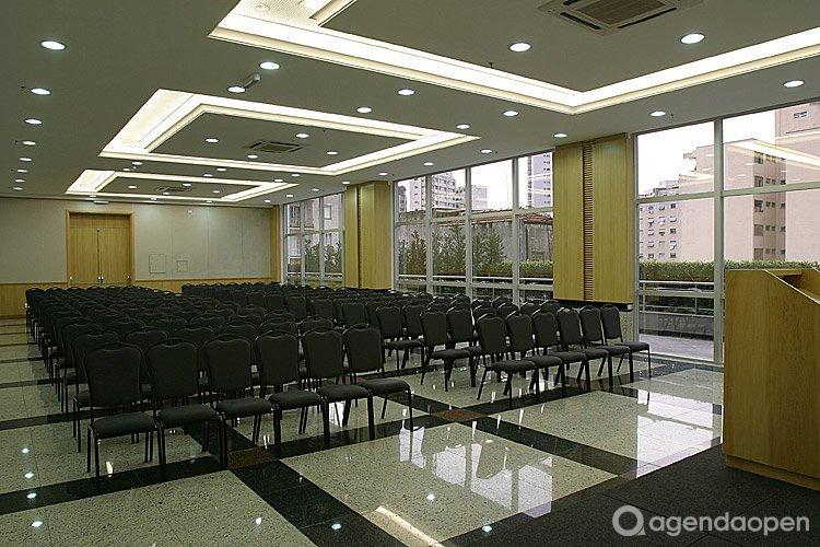 Salão Rubi - 1 andar