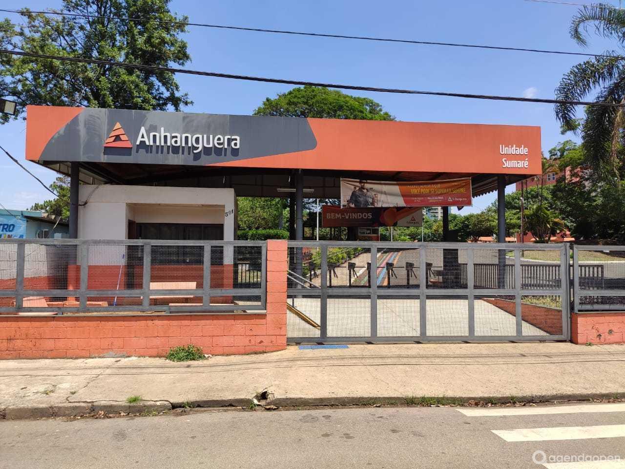 Anhanguera Sumaré localizado em Jardim Primavera, Sumaré tem 12 salas e espaços para Reunião e Evento. Alugue sala para reunião, palestra, workshop, apresentação, e muito mais!