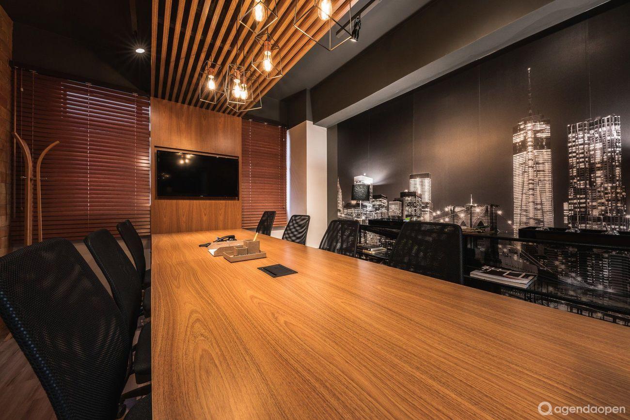 Coworking 1510 localizado em Funcionários, Belo Horizonte tem 5 salas e espaços para Reunião e Evento. Alugue sala para reunião, palestra, workshop, apresentação, e muito mais!