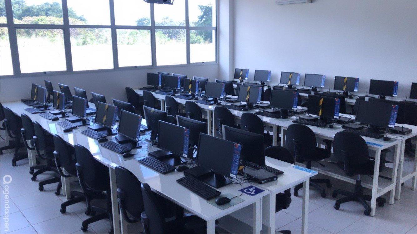 Laboratório de TI