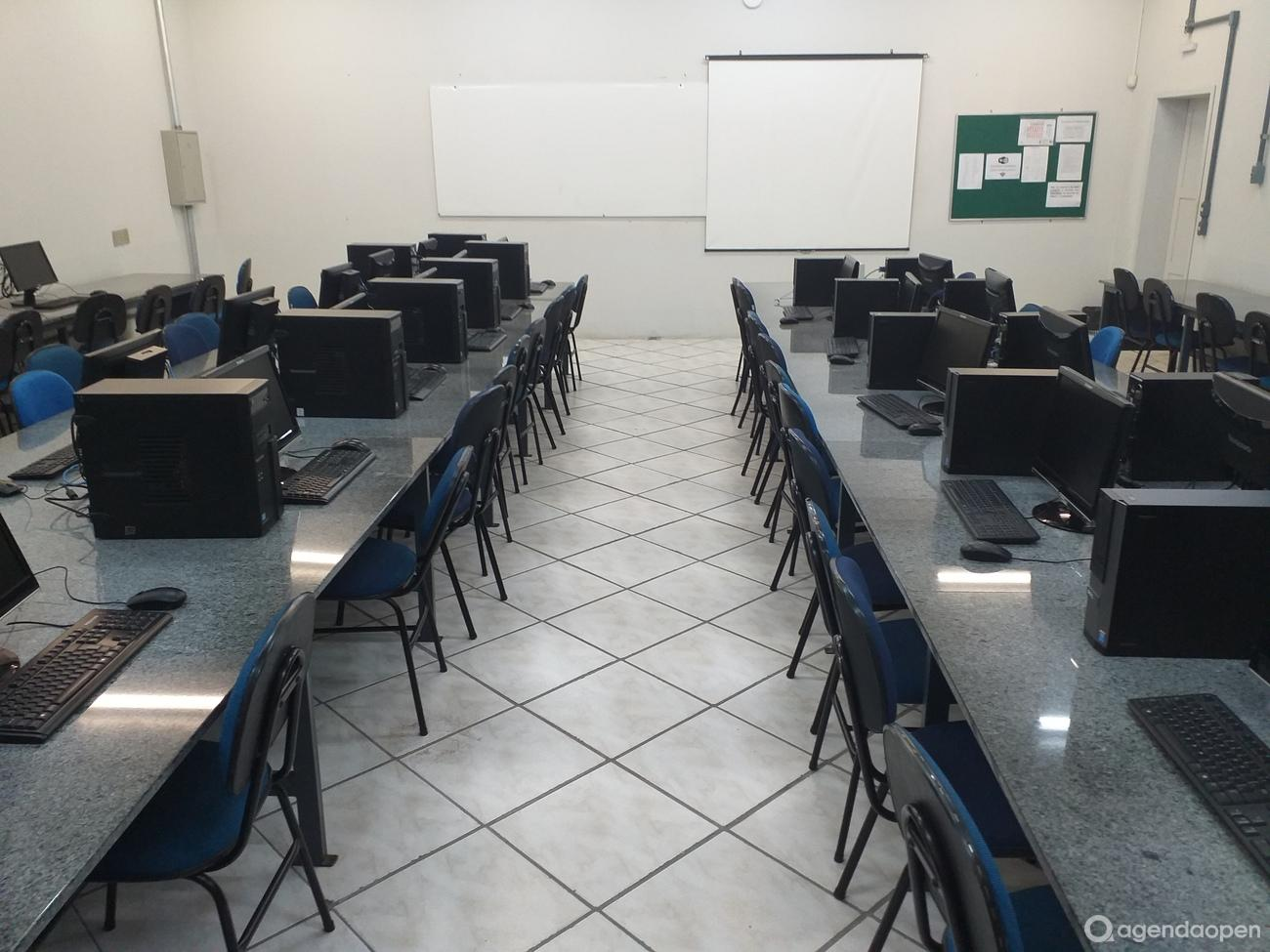 Laboratorio de Informatica 5,6,7,8,,9B e 1,2,3,4C