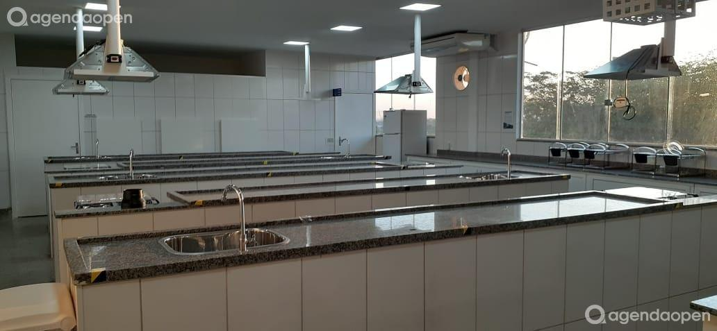 Laboratório de Técnicas dietéticas