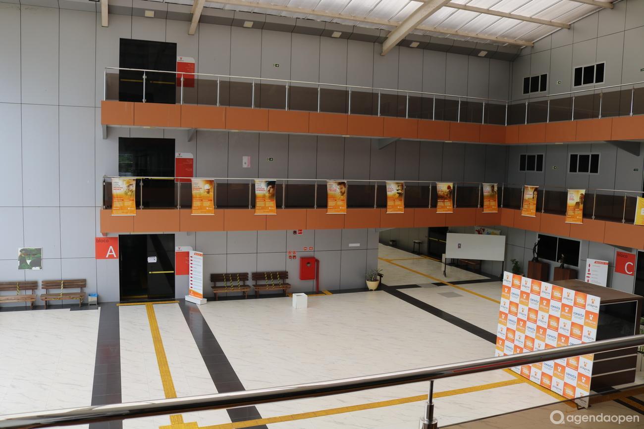 Salão de Exposições