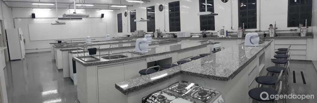 Laboratório de Técnicas dietéticas - Nutrição
